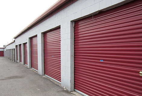 Auctions Access Self Storage And Truck Rental 7